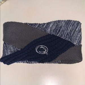 Penn State Ear warmer